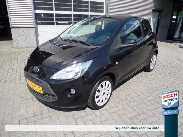 Ford-Ka